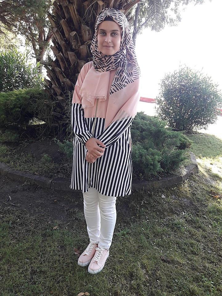 19 Yaşındaki Kayıp İlknur Aktaş, Duyarlı Vatandaşların İhbarları Sonucunda Bulundu
