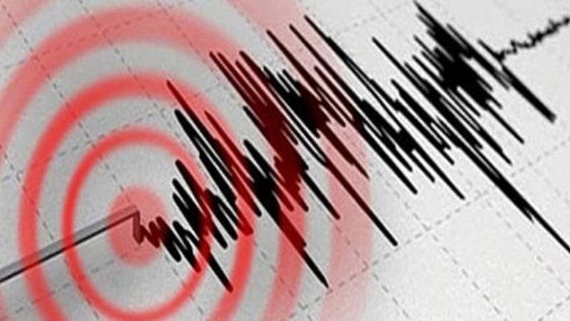 Muğla Depremlerle Sallanıyor